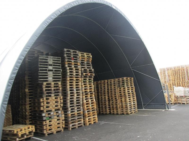 Logistics - France