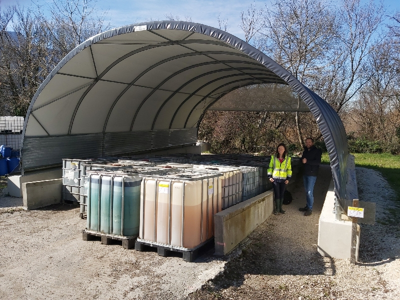 Storage - France - SICO